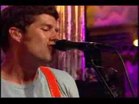"""Better Than Ezra""""Good"""" - Always great that you get a comedy act along with  great music at their shows, LOL 