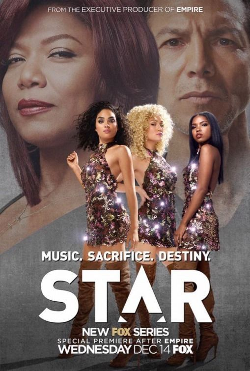 Star Tv Series Trailer Images And Poster Star Tv Series Star