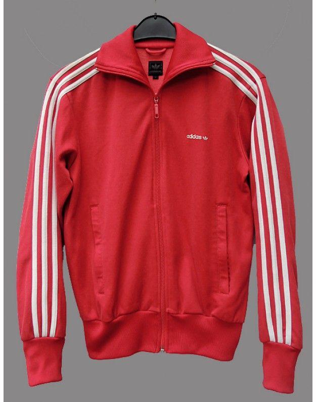 Vintage Adidas Trainingsjacke Jacke Adidas Jogging Jacke