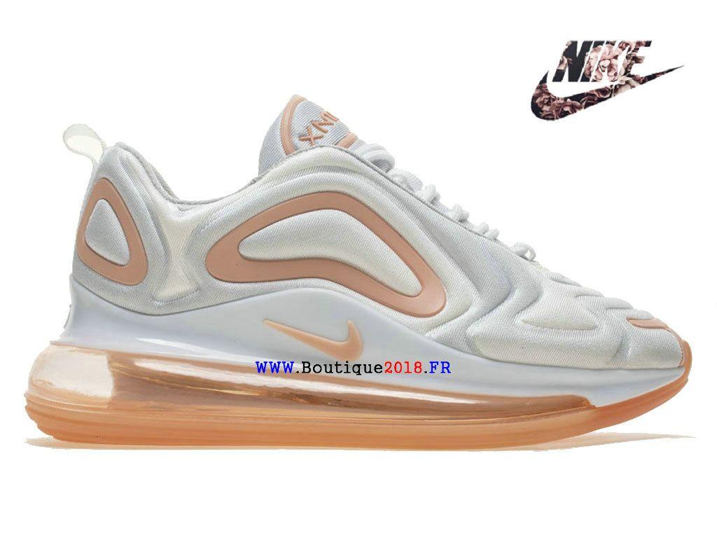 basket femme air max 720