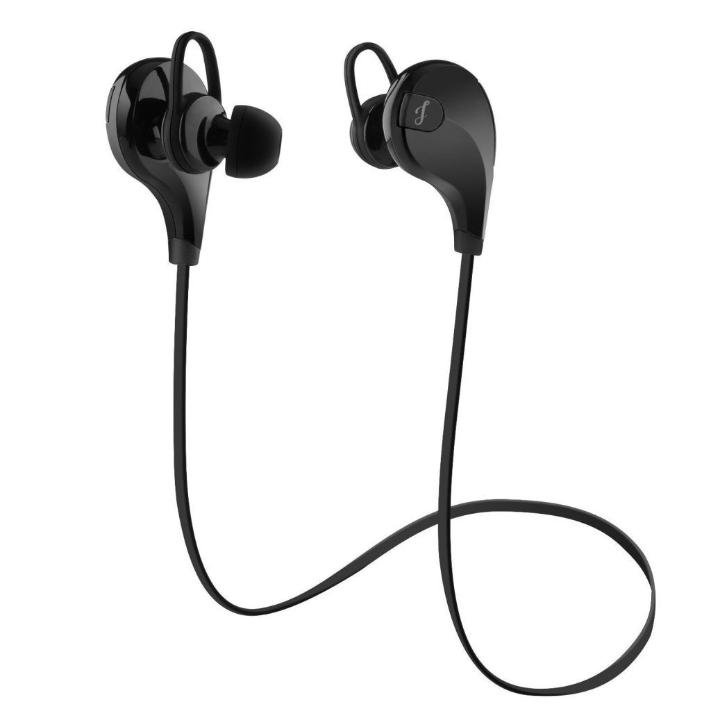 Buy Juarez Qy7 Bluetooth Headphones Headset At Rs 990 From Amazon Loot Deals India Wireless Sport Earbuds Headphones Bluetooth Headphones Wireless