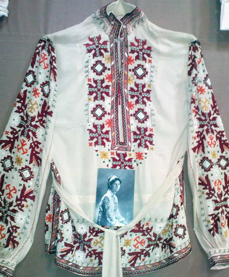 Ukraine women s embroidery shirt e056803c0a1cd