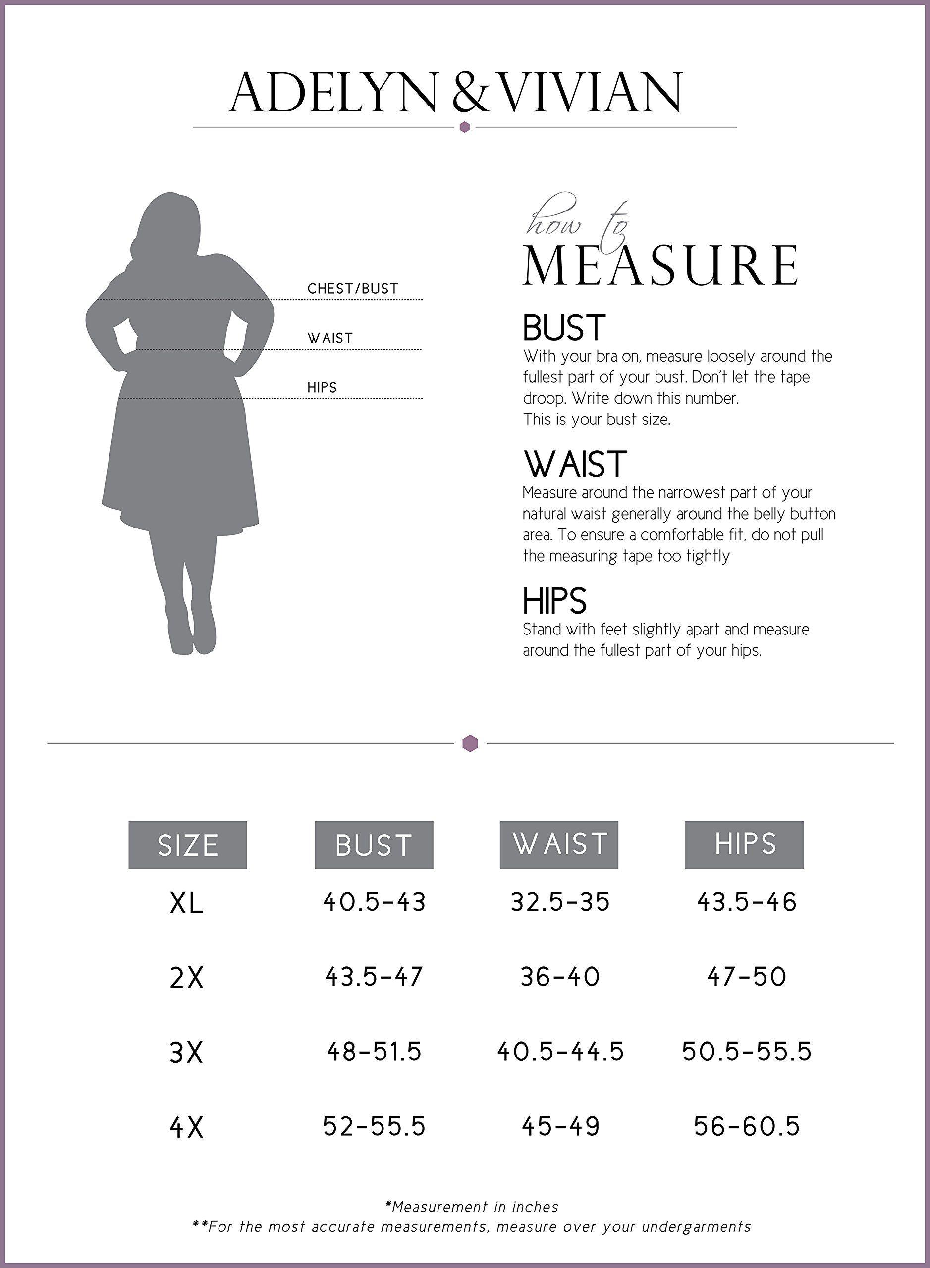 68e79edf55e Adelyn and Vivian Plus Size Womens Long VNeck Kaftan Caftan Short Sleeve  Sleeves Modest Flowy Formal