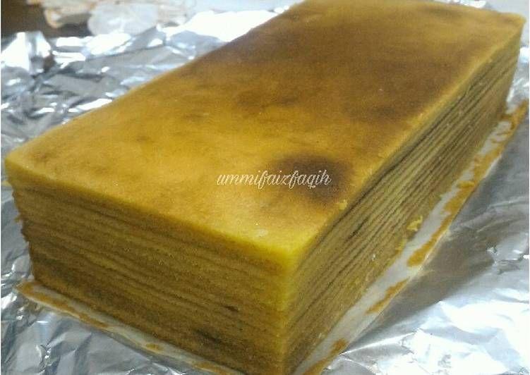 Resep Lapis Legit Ny Liem Oleh Laily Agustien Ummifaizfaqih Resep Resep Makanan Kue