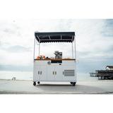 Photo of Ferla Grande Advanced Vending Cart (Available In-Stock)