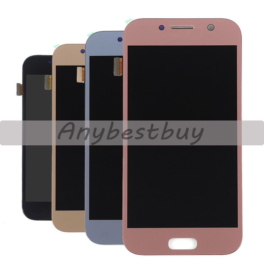 Details About For Samsung Galaxy A5 A520 2017 Full Lcd Display Touch Screen Digitizer Assembly Samsung Galaxy Touch Screen Lcd