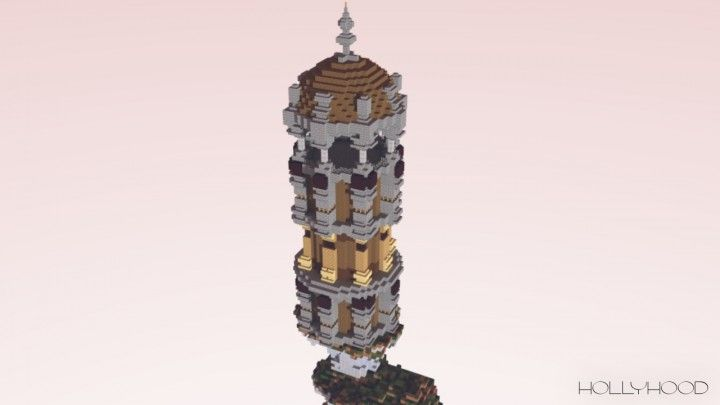 Sail Out - Small Plot Minecraft Project