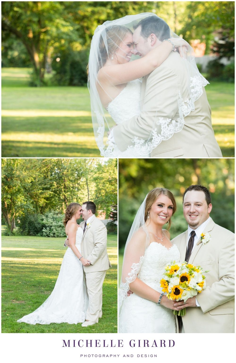 rustic wedding at the webb barn in wethersfield ct :: angela and