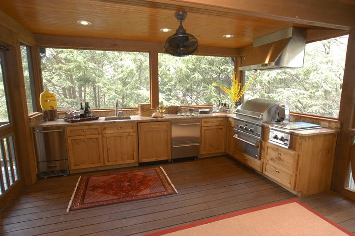 Sta Mislite O Ovim Kucama Imamo Li Los Ukus Za Kuce Page 28 Modern Outdoor Kitchen Summer Kitchen Florida Design