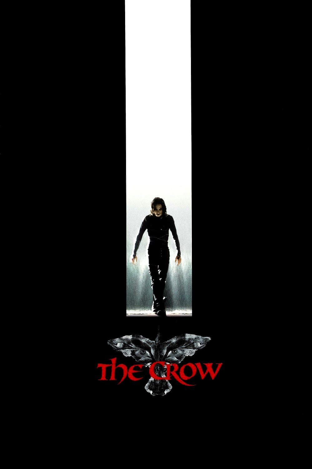 The Crow 2 Stream