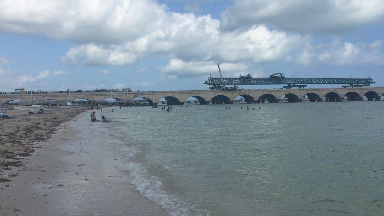 Puerto progreso, Yucatán.