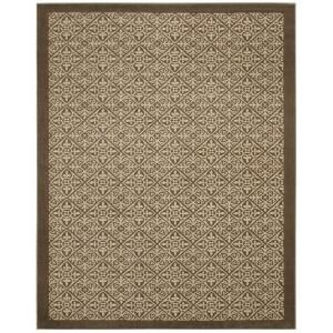 Mohawk Home Medici Mushroom Pearl 8 Ft X 10 Ft Area Rug 290498 At The Home