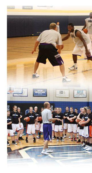 Warwick Workouts Camps Shane Warwick Avera Sports Institute Sports Basketball Workouts Workout Sports Training Sports