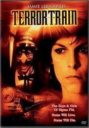 Terror Train - 80's Horror Movies