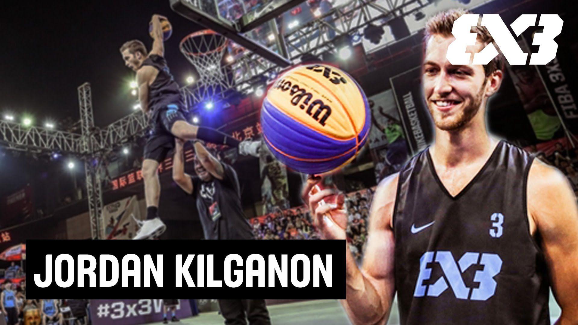 Factibilidad campana otro  Jordan Kilganon: