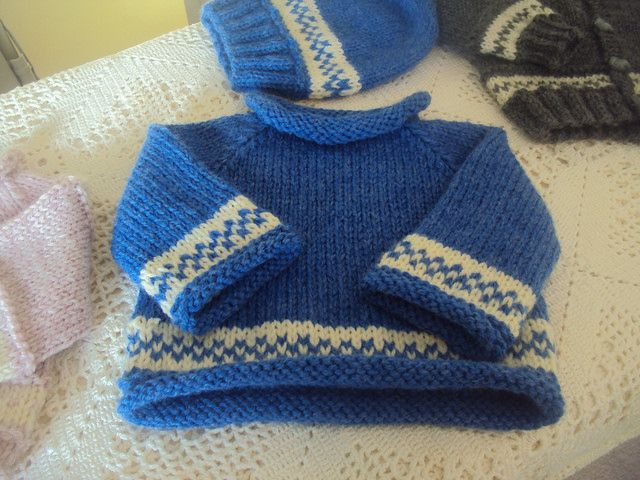 free pattern @ Ravelry | For our sweet baby Jack! | Pinterest ...