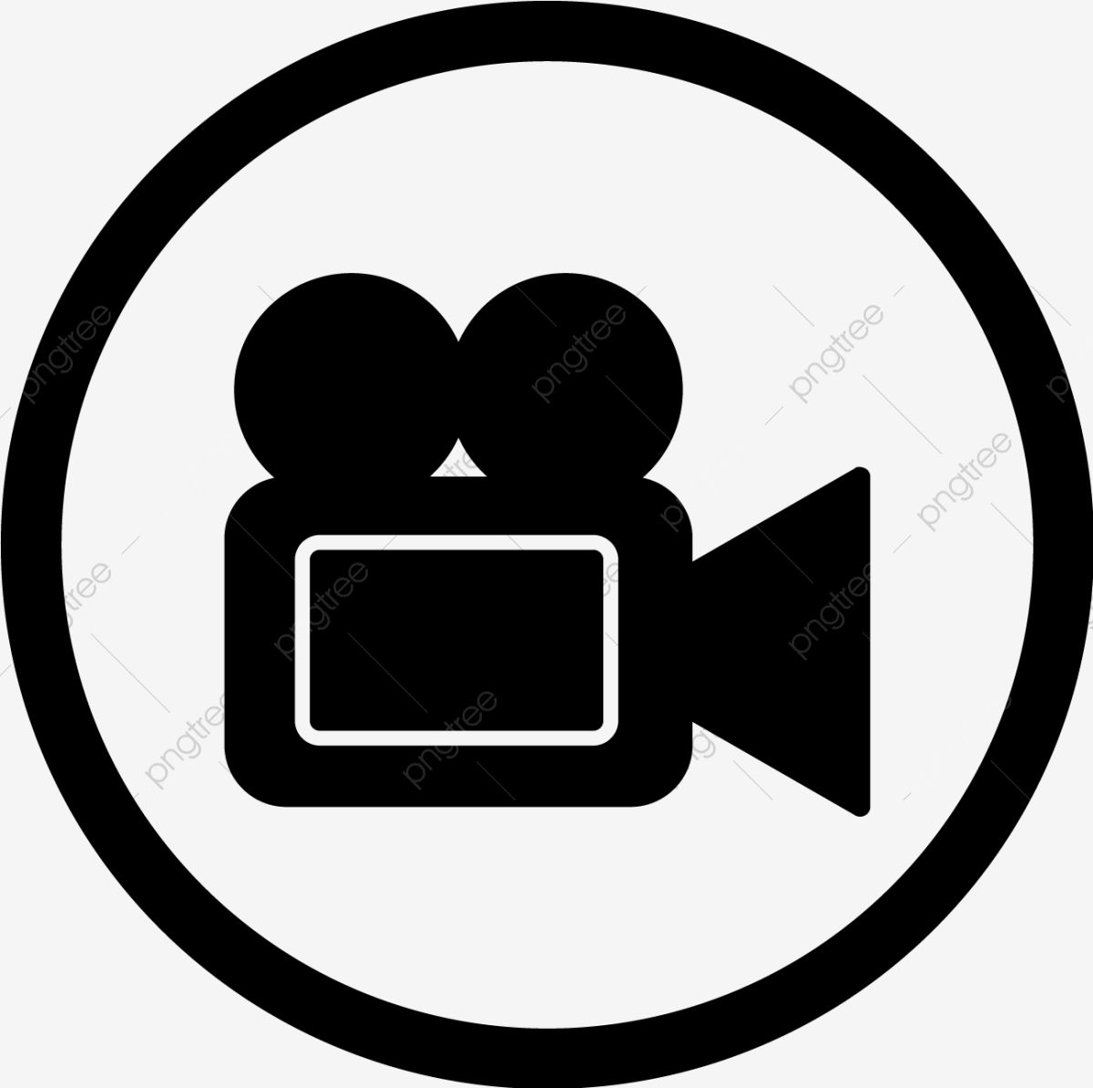 Vector Video Camera Icon Video Icon Multimedia Icon Movie Icon Png And Vector With Transparent Background For Free Download Camera Icon Iconic Movies Logo Design Template