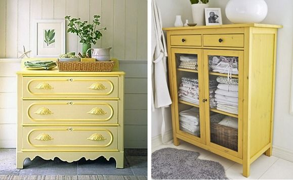 Centsational Blog Archive Decorating With Yellow More