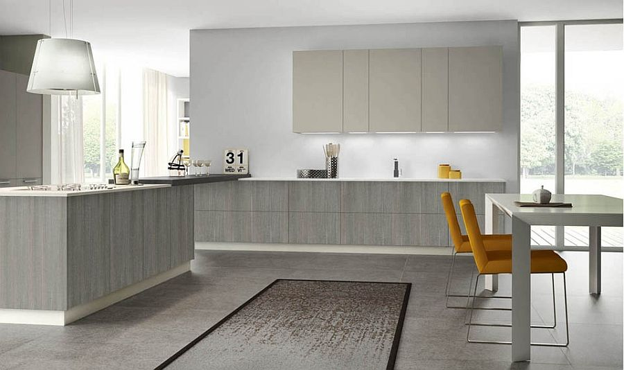 Kitchen Cabinet Ideas for a Modern, Classic Look - Freshome.com