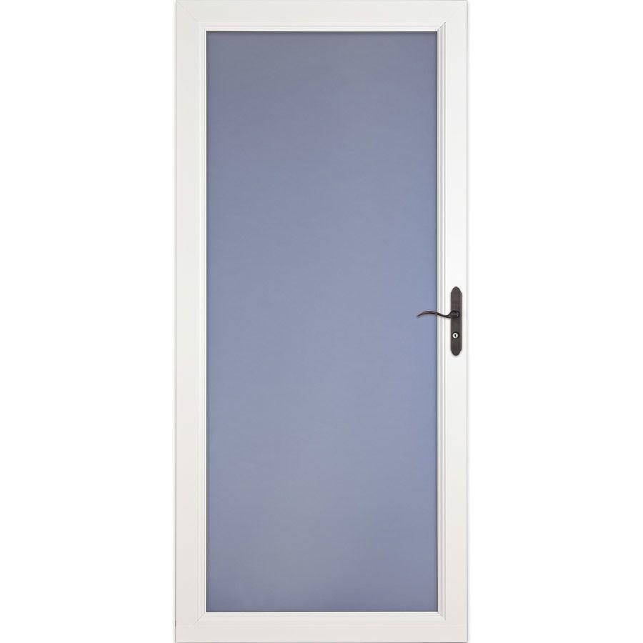 Experience Fresh Air With Larson Doors Larson Storm Doors Larson Storm Doors Storm Door Retractable Screen Door