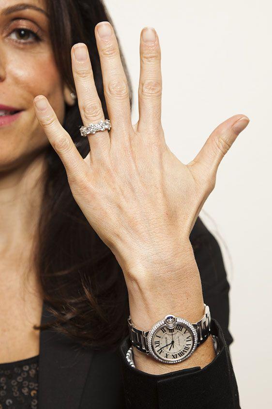 Popular Ballon Bleu de Cartier Ladies Watch Celebrity ...