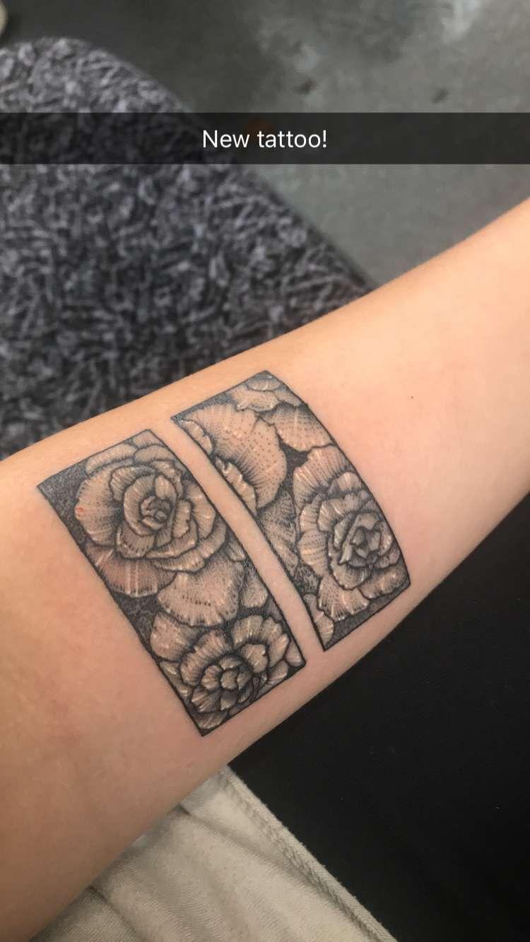 Rose Themed Equality Tattoo Equality Tattoos Tattoos Body Art Tattoos