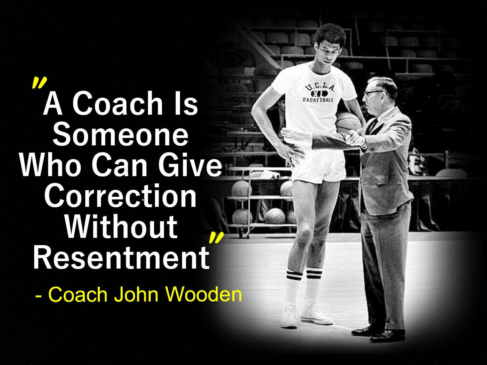 A Coaches Influence Coach quotes, Sport quotes, Coaching