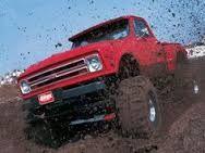 love the mud