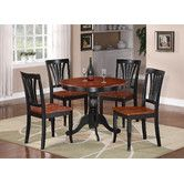 Found it at Joss & Main - 5-Piece Emily Dining Set