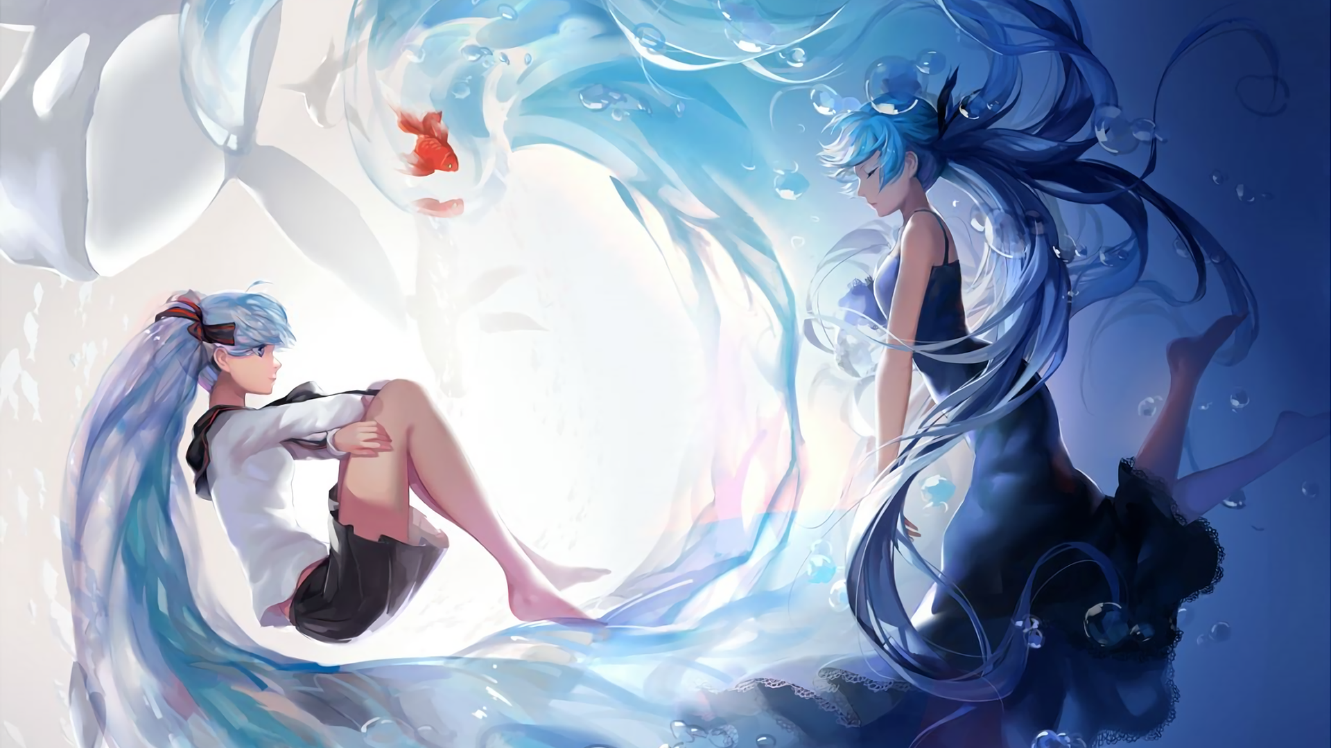 Anime Vocaloid Hatsune Miku Wallpaper anime Vocaloid
