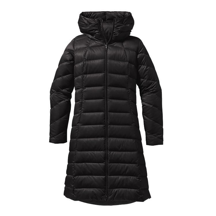 This Street Smart 600 Fill Power Duck Down Parka Has A