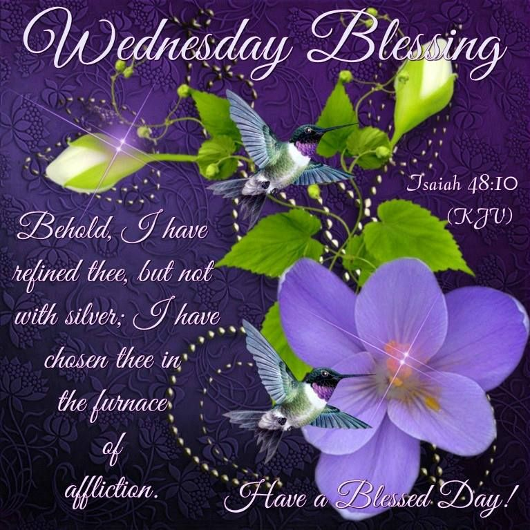 Image result for wednesday blessings bible verses