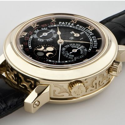 93a62704676 Patek Philippe sky-moon-tourbillon. If you want the ultimate in finely  crafted watches