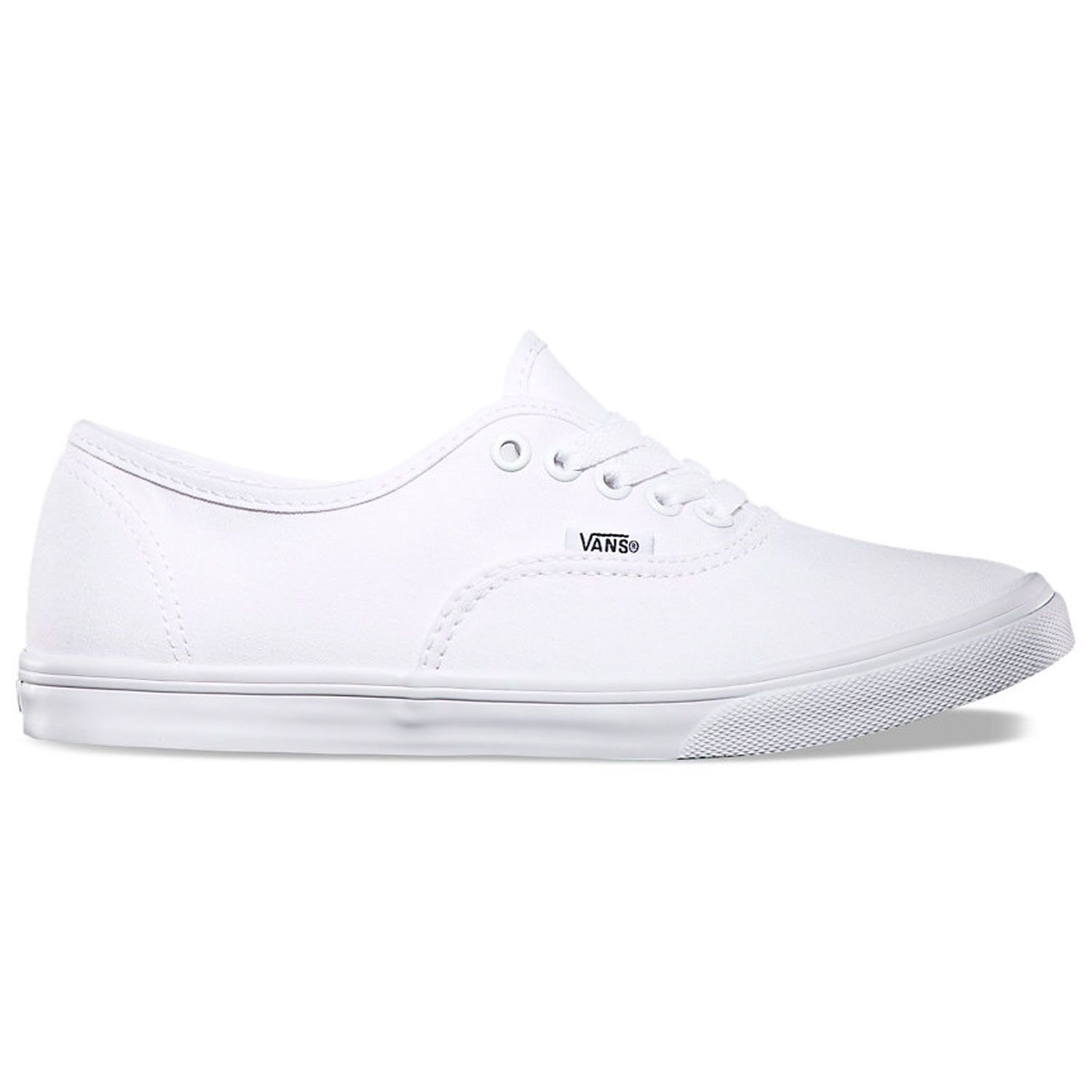 5fb3d2fffb VANS True White True White Authentic Lo Pro Shoe