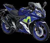 Dapatkan Harga Promo Cash Dan Kredit Motor Yamaha R15 GP Movistar Terbaru Melalui Kami Dealer Resmi