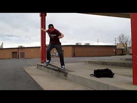Skateboarding Throwaways Powerslides And Crooks Skateboard The Row