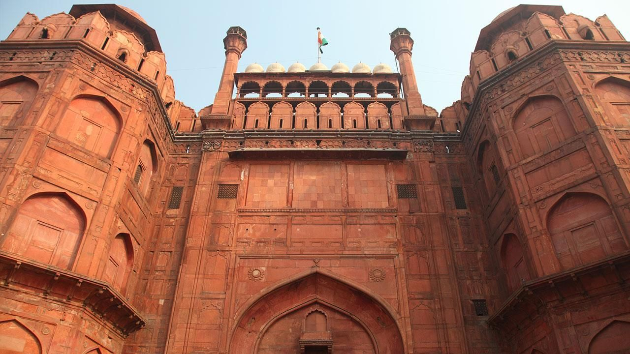Start exploring Rajasthan, Delhi & Agra with Lonely Planet's video guide to getting around, when to go and the top things to do while you're there.