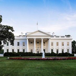 15 Secrets Of The White House Travel World House