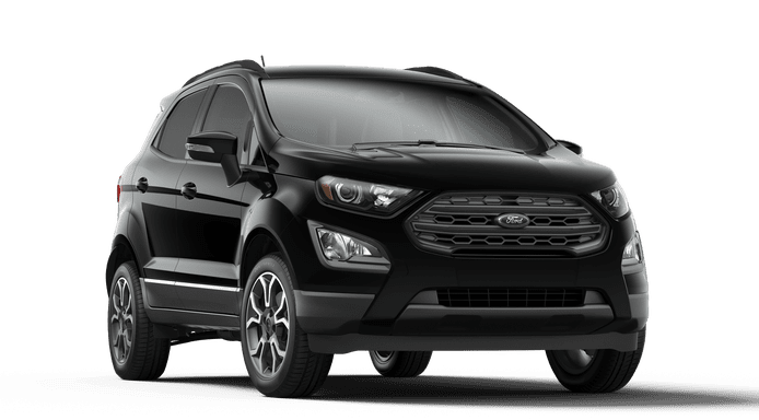 Ford Ecosport Ford Ecosport Ford Ford Motor