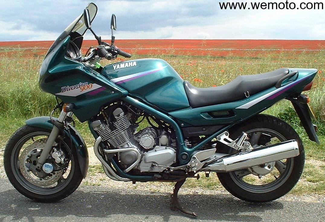 xj900 diversion do you have any images of this bike. Black Bedroom Furniture Sets. Home Design Ideas