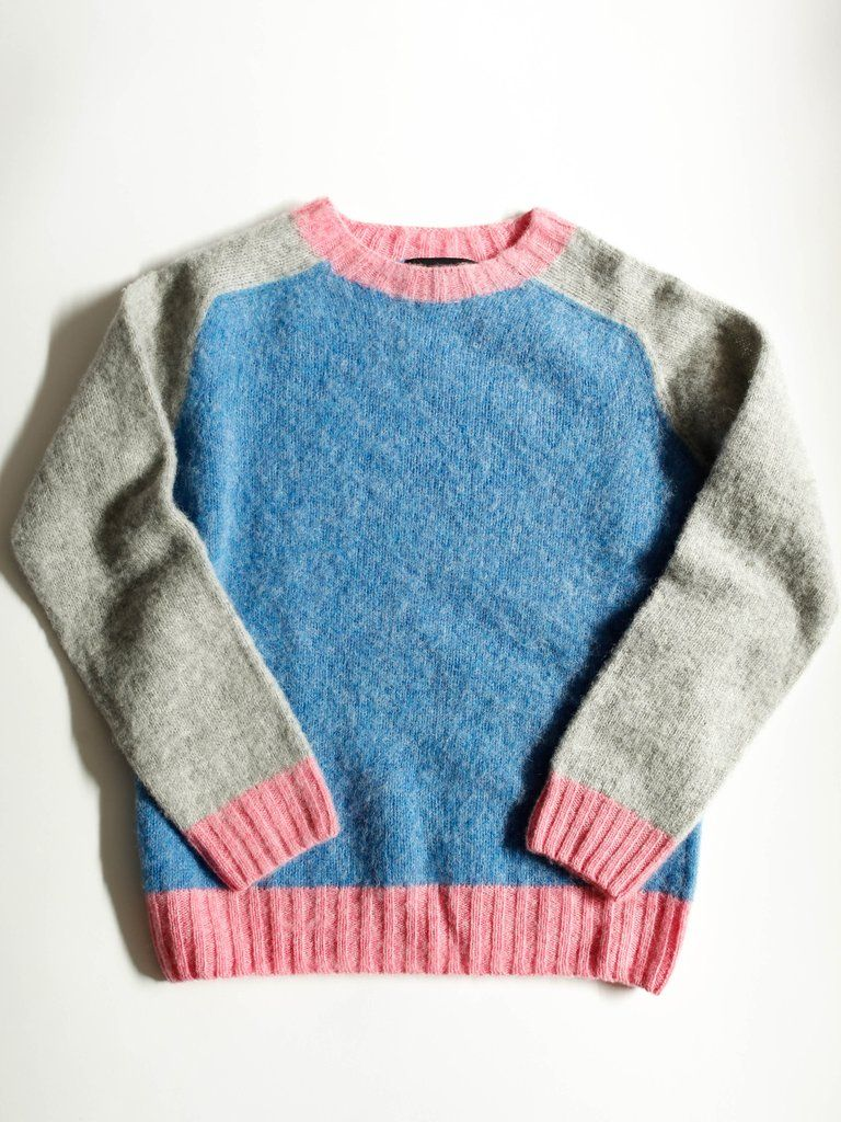 Howlin' - COCO Sweater - COMBI 2