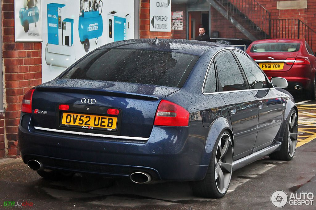 Audi Rs6 Audi Sport Audi Allroad
