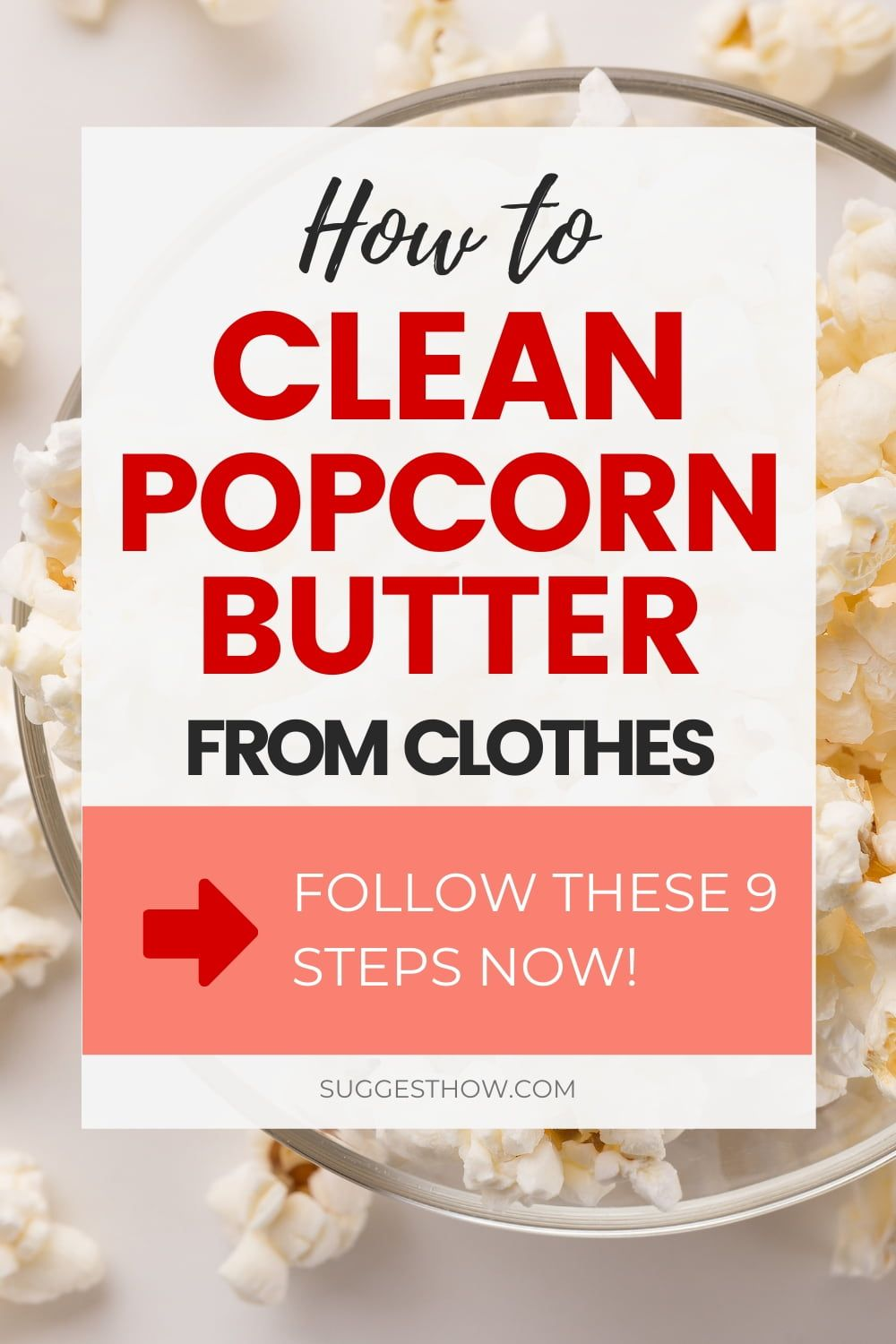 3831c06ba5a9fbb49e5b670a5bce1132 - How To Get Popcorn Butter Stains Out Of Clothes