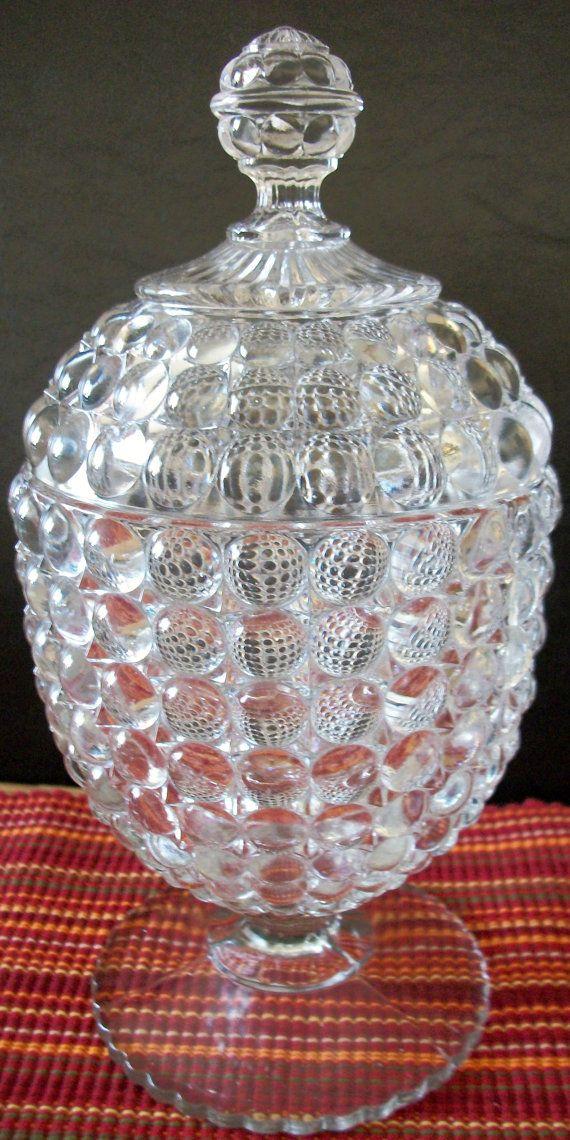 Vintage Glass Sale Was 79 00 Rare Near Mint Condition Etsy Pattern Glass Patterned Glassware Mint Condition