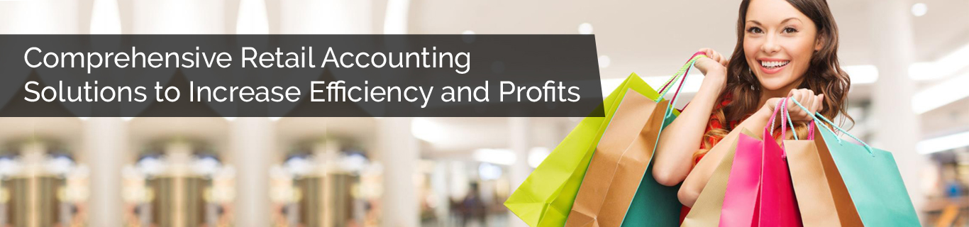 Retail and Wholesale Accounting Services by Cogneesol