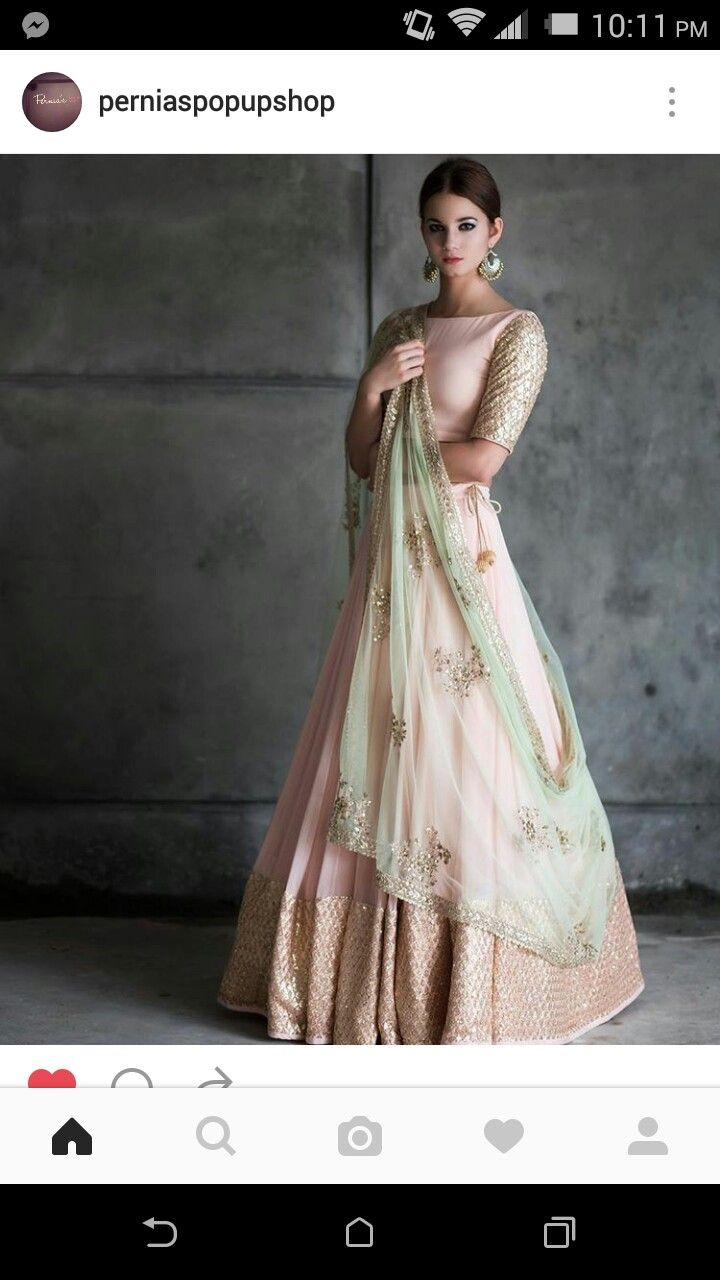 South asian wedding dresses  Pin by Tasfia Bidita on Being desi  Pinterest