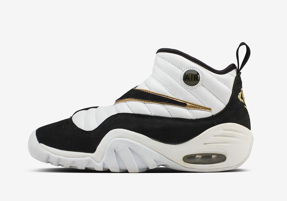 Nike Revisits The NDestrukt, Air Raid, And Other Iconic