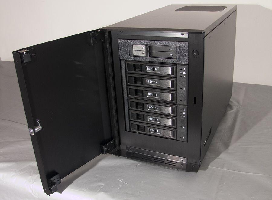 New Freenas Build Computer Projects Nas Storage Locker Storage