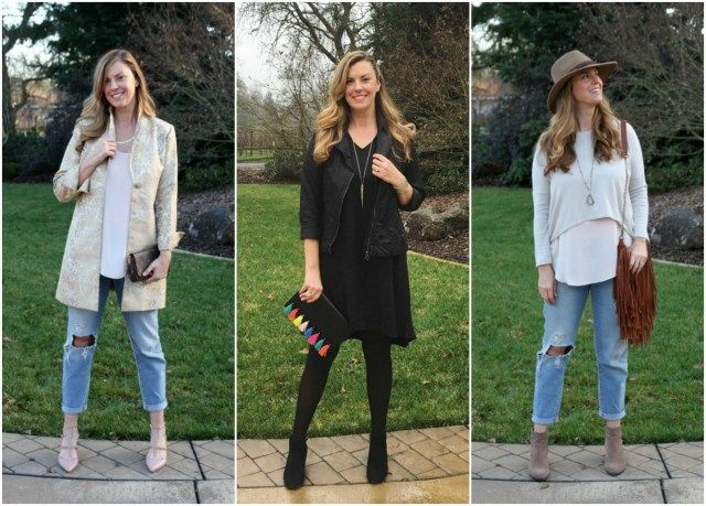Best Fashion Blogs over 40 , The Rich LIfe on a Budget