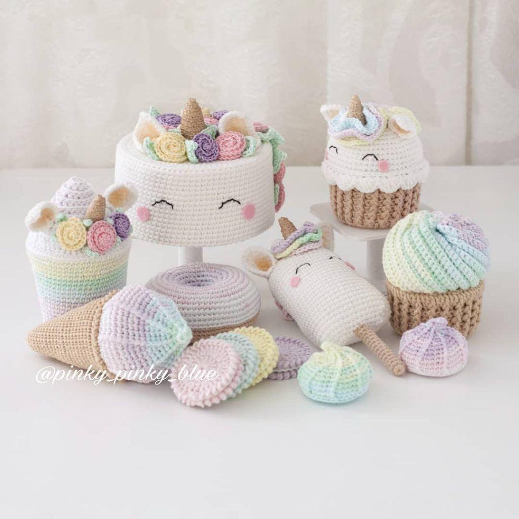 Crochet vegetables Crochet pattern #amigurumi #crochet #vegetables ...   1024x1024